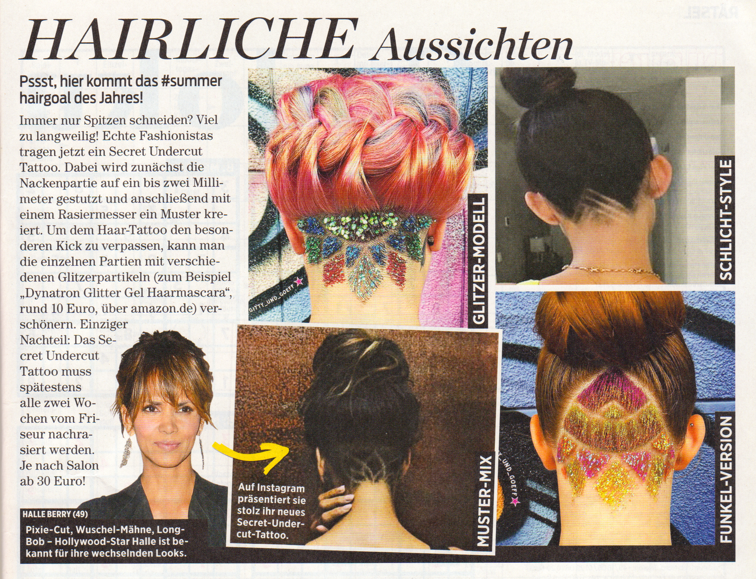 InTouch-Magazin